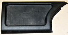 Land Rover Freelander 1 rubber dash mat middle for RHD FAH000090PMA