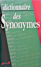 ++GEORGES YOUNES dictionnaire des synonymes 1997 EDDL++