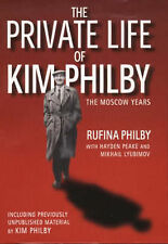 The Private Life of Kim Philby, Rufina Philby, Hayden Peake, Mikhail Lyubimov