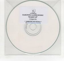 (GN948) Hardwell & Jeroenski, Wake Up - DJ CD