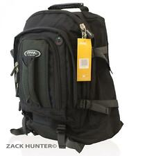 MENS LARGE DISCOVERY BACKPACK RUCKSACK BAG OUTDOOR TRAVEL HIKING JEEP PH-876A