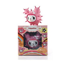 tokidoki cactus friends Polpettina from strangeco