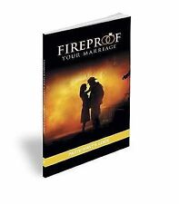 Fireproof Your Marriage Participant's Guide by Jennifer Dion (2008, Paperback)