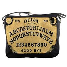 Vintage Ouija Witch Board Photo Messenger Bag Classic Cross Body