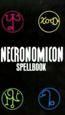 Necronomicon Spellbook by Simon Mass Market Paperback Book (English)