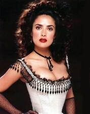 Salma Hayek A4 Photo 297