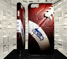 Coque rigide pour iPhone 6 6S Seattle Seahawks NFL Team 03