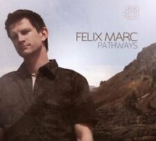 FELIX MARC Pathways CD 2008 FROZEN PLASMA