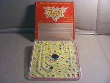 """VINTAGE-""""TIPT"""" GAME--IN ORIGINAL BOX--1950'S--NORTHWESTERN PRODUCTS,ST LOUIS, MO"""