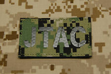 JTAC Infra Red NWU Type III AOR2 Call Sign Patch NSW USAF Tactical Air Control
