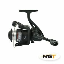 NGT RT1000 FISHING REEL - IDEAL FOR BEGINNERS / HOLIDAY