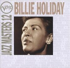 Holiday, Billie, Verve Jazz Masters 12, Excellent