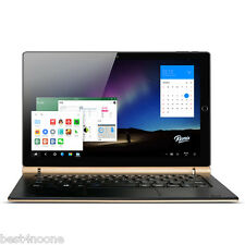 "Onda Obook 10 SE 2 in 1 Tablet PC 10.1"" IPS Screen Quad Core 1.33GHz 2GB+32GB"