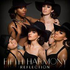 FIFTH HARMONY - REFLECTION: DELUXE EDITION: CD ALBUM (2015)
