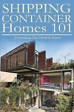Shipping Container Homes for Beginners, Everything You Need to Know about,...