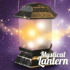 Mystical Lantern Nightlight Novelty Fun Kids LED Magical Glow Lamp Light
