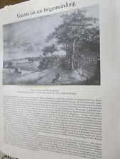 Berlin Archiv 11 Vororte 6027 Berlin von dusteren Keller gesehen 1835 H. Hintze