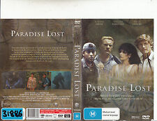 Paradise Lost-1999-William Forsythe-Movie-DVD