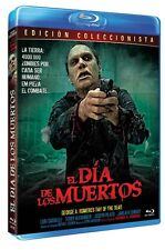 DAY OF THE DEAD (1985) **Blu Ray B** George A. Romero