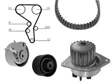 Water Pump And Timing Cam Belt Kit Replacement Part For Peugeot 307 1.6 16V