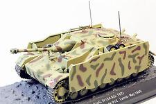 1/43 DIECAST StuG IV(Sd.kfz.167) Sturmgeschütz Brigade 912 Latvia May 1945