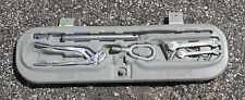 BMW E36 Tool Box Pliers Wrenches Tow Hook