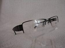 FYSH UK URBAN EYEWEAR 3418 (300)  PEWTER  54X18 140mm Eyeglass Frames