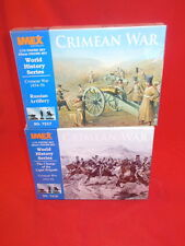 Imex 1/72nd Charge Of The Light Brigade Crimean WAR Figure Sets Bundle NEW!