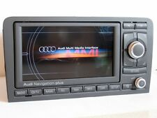 USA CANADA Audi A3 S3 RS3 RNS-E 2015 map DVD navigation CHROME MP3 SD 8P0035192S