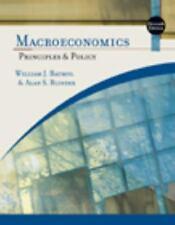 Macroeconomics: Principles and Policy Available Titles Aplia