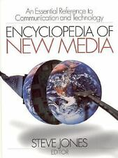 Encyclopedia of New Media : An Essential Reference to Communication and...