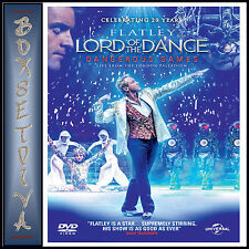 MICHAEL FLATLEY'S LORD OF THE DANCE - DANGEROUS GAMES  **BRAND NEW DVD