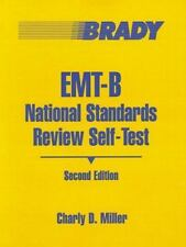EMT-B National Standard Review Self-Test (2nd Edition)