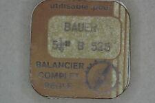 Balance complete BAUER 525 bilanciere completo 721 NOS