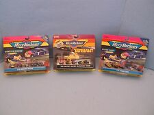 Micro Machines-Race Cars-#19 Stock Cars, #16 Quarter Milers, Fastest Micro Ever