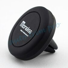 Universal Magnetic Car Vehicle Cell Phone GPS Holder Stand Air Vent Mount Parts