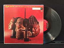 Art Blakey And The Jazz Messengers – Drum Suite on Columbia CL 1002