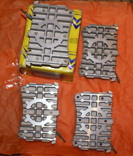 MASERATI MERAK NOS FACTORY GIRLING INBOARD DISC REAR BRAKE PADS FROM CITROEN