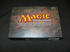 Magic MTG From The Vault Relics Near Mint
