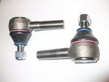 (COPPIA) JAGUAR XK140 XK150 TRACK ROD ENDS (1954 - 61)