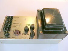 ROWE MM2/MM3 / MM4 / MM5 / MM6 / CMM3 / CMM 4 /RI-1: works POWER SUPPLY w/ diode