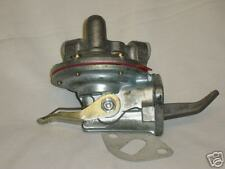 LAND ROVER SERIES 2 and 3 DIESEL FUEL LIFT PUMP -563146