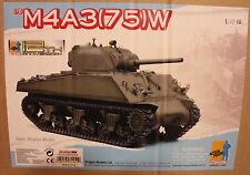 dragon american m4 sherman tank 1/6 12'' 71451 boxed did cyber toy