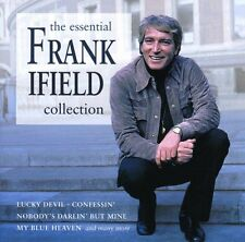 Essential Collection - Frank Ifield (2004, CD NEUF)