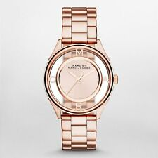 Marc Jacobs Watch, MBM3414, Stainless Steel, 36mm Case, 5 ATM WR RRP$399