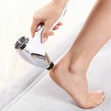 Electric Callus Remover Professional Pedicure Manicure Tools Foot Nail Care Spa