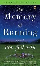 The Memory of Running by Ron McLarty (2005, Paperback)