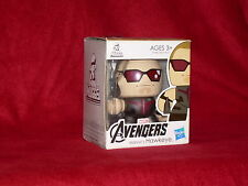 THE AVENGERS MIGHTY MUGGS HAWKEYE MINI MUGGS New In Box ! FREE U.S SHIPPING!