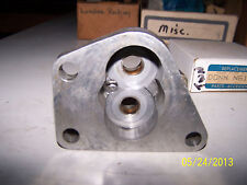 FORD 5000 HYDRAULIC PUMP NEW COVER PLATE  D0NNN610A  PART # FOR REFERENCE ONLY