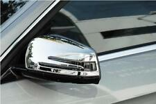 Mercedes C218 W218 CLS Chrome wing mirror covers Set